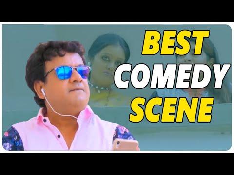 Dubai Return  || Hyderabadi Comedy || Gullu Dada || Aziz Naser || Preethi  || Shalimarcinema