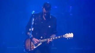 Theory of a Deadman - Tyler guitar solo - Santa Monica live - Manchester 2016