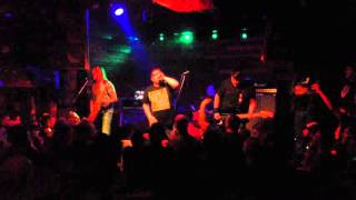 06 88 Fingers Louie - State - Live 2016 3-31 @ The Backbooth, Orlando, FL