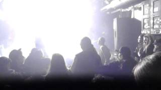 My minds mine live @ Grind here right now 2015