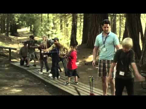 Camp DVD movie- trailer