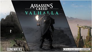 Assassin's Creed Valhalla  Welcome to Ireland Cinematic Style