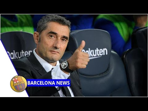 Valverde, you have a job on your hands- news now