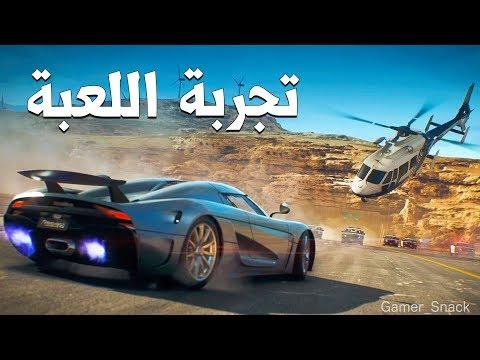 [E3] Need for Speed: Payback تجربتي للعبة