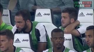 Juventus Vs Fiorentina 2-1 Piccinini Impazzisce Con Higuain