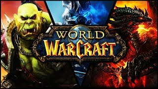 The Rise & Fall Of World of Warcraft