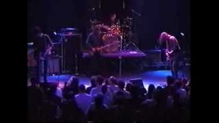 The Church - Full Concert - New York City October 4th, 1999
