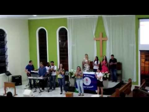 Louvor - Quarta Igreja Presbiteriana de Alto Jequitibá