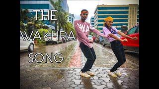 The Wakhra Song - Judgementall Hai Kya  Kangana R & Rajkumar R Tanishk,Navv Inder,Lisa,Raja Kumari