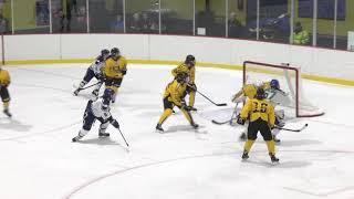 NWHL Highlights: Boston at Connecticut 12.30.18