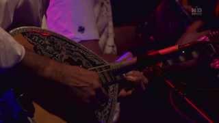 Joe Bonamassa Live Bouzouki & Clarino