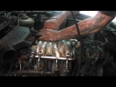 Т4 2.5 Benzin der volle Antrieb