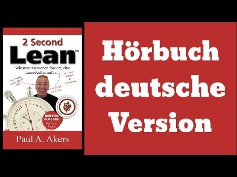 2 Second Lean (Hörbuch deutsche) audiobook in German