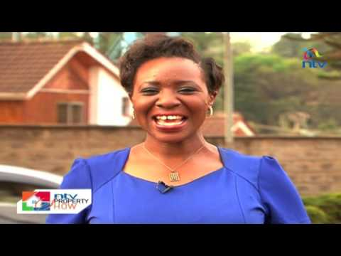 NTV Property Show S01 E08: Land and Property Valuation