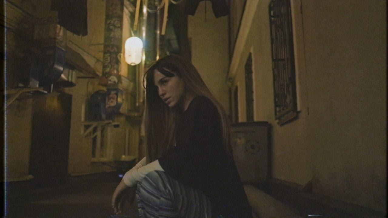 Maryana Ro — Ice