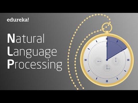 Natural Language Processing In 10 Minutes   NLP Tutorial For Beginners   NLP Training   Edureka