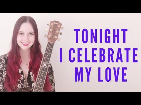 Tonight I Celebrate My Love - Roberta Flack & Peabo Bryson (Cover by Melissa Kellie & StephLBoy)