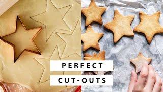 gluten free sugar cookie cut out recipe