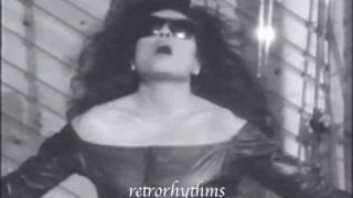 Diana Ross video - Heart Don't Change My Mind (1993 video)