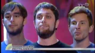 La Canzone Di Noi  Il Coro Cantering Di Roma Canta Jozin Z Polka