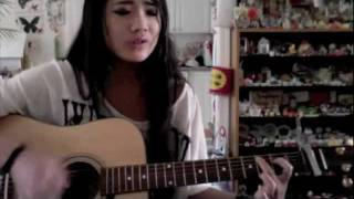 Four Walls - Cheyenne Kimball [Cover]