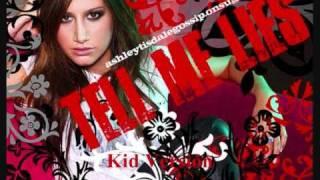 Ashley Tisdale - Tell Me Lies (Kid Version)