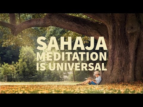 Sahaja is practiced by everyone