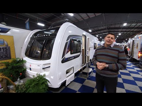 The Practical Caravan Coachman Laser 650 review