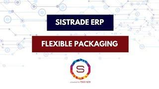 SISTRADE lanza la nueva versión del software MIS|ERP V.12