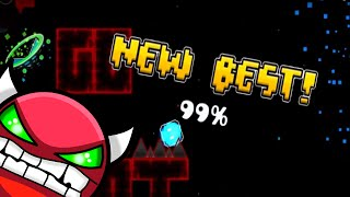 TOP 10 FAILS IN GEOMETRY DASH HISTORY!