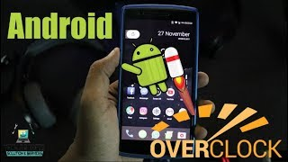 Gambar cover How To Overclock Your Android Device To Boost Performance    Best Overclocking Apps