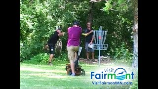 Recreational Activities in Fairmont, MN
