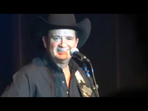 Tracy Byrd - Don't Take Her She's All I've Got (Matthew Begay)