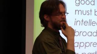 """Travis Cox, """"Integral Agriculture: Taking Seriously..."""""""