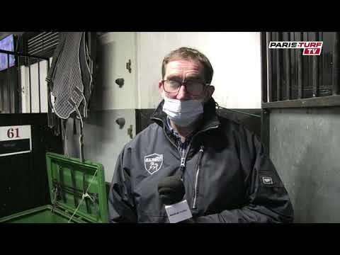 Quinté dimanche 17/01 : «Délia du Pommereux (n°9) va courir sans artifices»