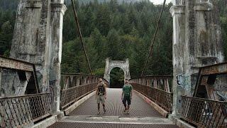 Explore British Columbia: Adventures on the Fraser River