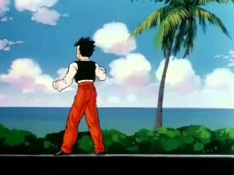 Música Dragon Ball Z ( Encerramento)