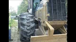 Forest Equipment Operator Training School Video