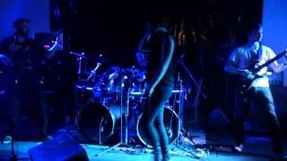 Video Obscuro Corvus - Dopis (live RC Nová Paka)