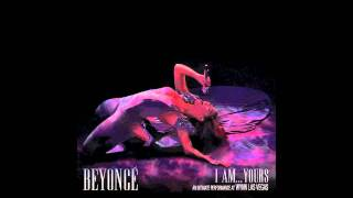 Beyoncé - Satellites (I Am . . . Yours: An Intimate Performance At Wynn Las Vegas)