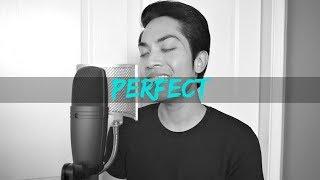 Ed Sheeran - Perfect (Angelo Vivo Cover)