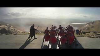 Trailer | Pantera Negra