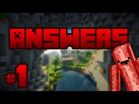 Klobáska | ANSWERS #1 | Jiný drop z moba