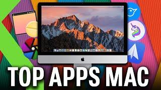 TOP 23 APLICACIONES para MAC en 2020 - ¡Saca el máximo partido de tu iMac o Macbook Pro!