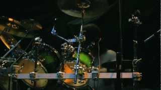 Balor - Suidakra LIVE (Club Nokia, 5/3/2012)