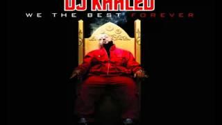 DJ Khaled- I'm Thuggin (feat. Ace Hood & Waka Flocka)