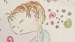 5 Minute Mindful Listening for Kids - Mind Exercise (Meditation for Children)