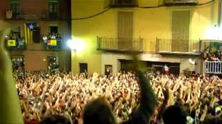 preview picture of video 'Patum Resum - Patum - Patum 2012 - Berga - Catalunya - Berguedà'