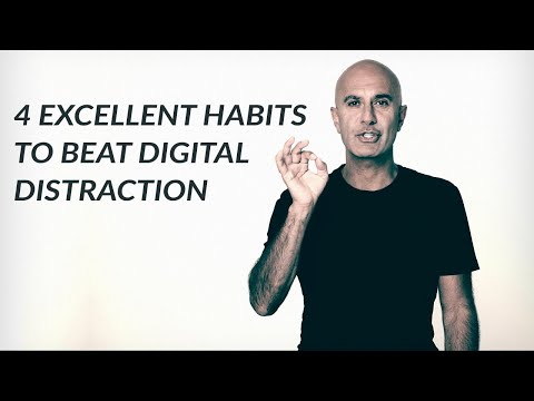 Sample video for Robin Sharma