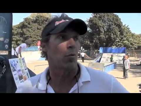 Malibu: Papa Jack's Skatepark